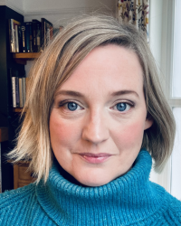 Joanna Thorne BA(hons), Post Grad Dip