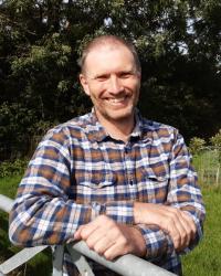 Tim Buckingham (MBACP)