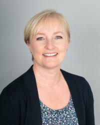 Alison Wells MBACP Registered Integrative Counsellor