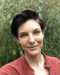 Gemma Autumn, Integrative Counsellor (Cert. PgDip), Ecopsychotherapist