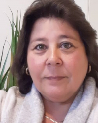 Karen Allin MBACP (accred) ADV DIP Integrative Counselling, EMDR,CBT,Supervision