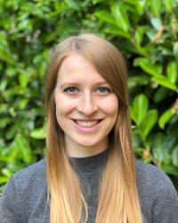 Amber Ward (Reg. BACP, MSc Counselling)