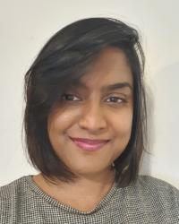 Michelle Ramrachia (MBACP)