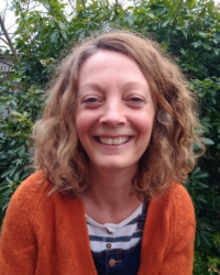 Diana Abrahams - Talking therapist