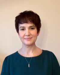 Dr Louise Tarrant