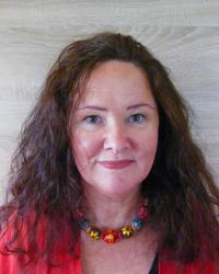 Anna Holme MA ICP MBACP