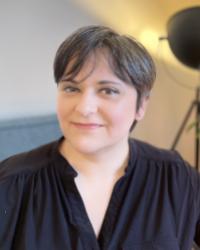 Eleni Henderson (MBACP), Psychodynamic Counsellor & Therapist