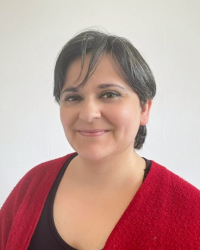 Eleni Henderson (MBACP), Counsellor & Psychotherapist