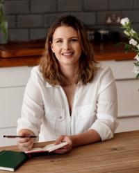 Bonnie Smith, Online Anxiety & Stress Therapist