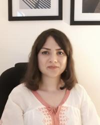 Maryam Ghasemi - Psychoanalytic/Psychodynamic Psychotherapist - BPC, TSP Reg.