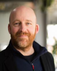 Daniel Heath, PsychD, Psychotherapist / Counsellor