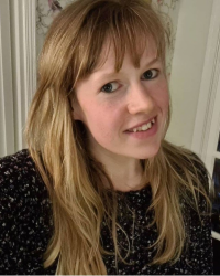 Hayley Lake - BA(Hons), MSc in Counselling with Children and Young People, MBACP