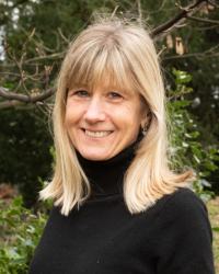 Emma Thompson UKCP - Integrative Counselling