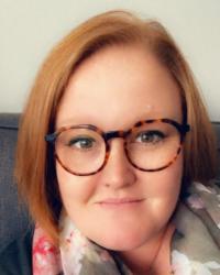 Sharon Milne, DipHE Integrative Counselling