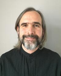 Robert Ferreira - Qualified Counsellor