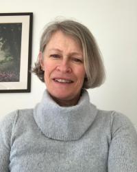 Anne Davies (Relational Therapist)