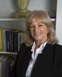 Dr Coleen Mercer-Quinn Consultant Psychologist. HCPC Reg