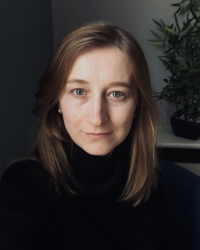 Hanna Grzesik - Counsellor (PGDip, MNCS Accred)