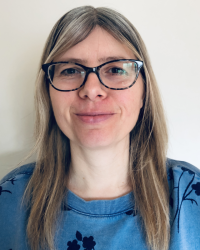 Emma Gill, Dip Counselling. BACP registered