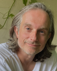 Mark Dudley - Counsellor and Psychotherapist (PGDip, MBACP)