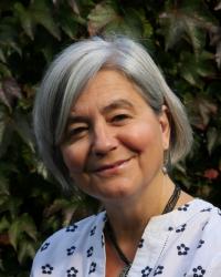 Maria Del Carmen Calvo-Rodriguez
