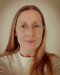 Sarah Harrison, MBACP registered Integrative counsellor