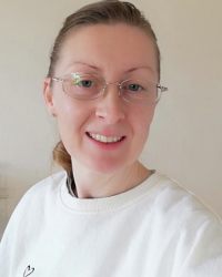 Sarah Harrison, MBACP Reg. Counsellor & Psychotherapist