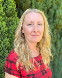 Sarah Harrison, MBACP Counsellor & Psychotherapist