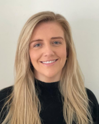 Clare Wallace, (MA) Hons, PGDip, MBACP