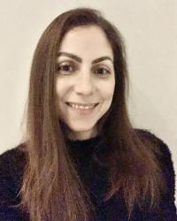 Naomi Kaye (MBACP)