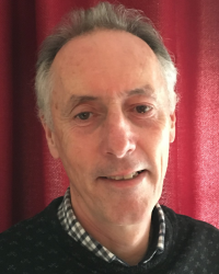 Alan Duncan - Dip Counselling, Reg. MBACP