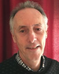Alan Duncan - Dip Counselling, Reg. MBACP