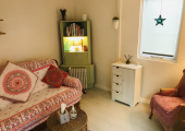 The Counselling Space