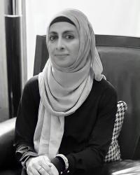 Saiyeda Ravalia ~ MBACP Reg.