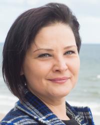 Ksenija Kuprisova