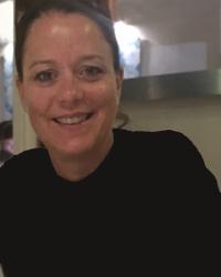 Julia Rooney- (Dip.Couns) Integrative Therapist