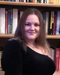 Amy O'Dell