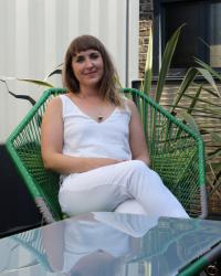 Dr Stephanie Minchin ~ Clinical Psychologist & Yoga Therapist
