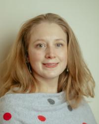 Abigail Pleasant ~ Accredited Integrative Psychotherapist ~ BA, MA, UKCP, PGCE