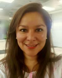 Dr Veronica Rivera-Gould