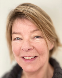 Gill Clay Counsellor/Psychotherapist, EMDR practitioner. MBACP (Accred)