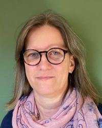 Monika Szeder Integrative Counsellor reg. MBACP member