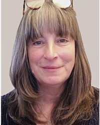 Hilary McMeeking   Counsellor   Counselling in Cheltenham