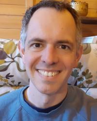 David Cox (BACP registered)