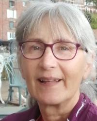 Christine Martin Adv DIP. TA. (Psych) MBACP RMN