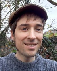 Matthew Spence - Devon Counsellor