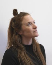 Jenna Scott - Integrative Psychotherapeutic Counsellor