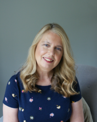 Dr Lesley Pilkington, Chartered Counselling Pyschologist
