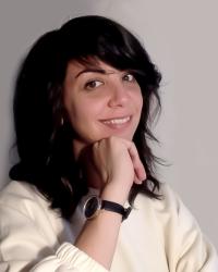 ALESSANDRA AGUECI Psychologist and Psychotherapist