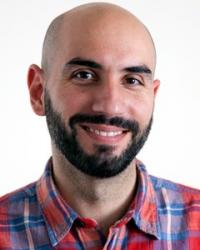 Vagelis Dimitriou PG Dip, MBACP